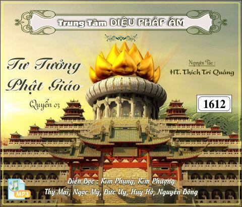 Tư Tưởng Phật Giáo Quyển 3