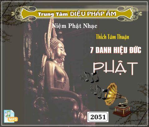 7 Danh Hiệu Đức Phật
