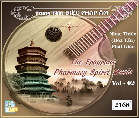 The Fragrant Pharmacy Spirit Music - 02